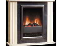 Dimplex Mozart Electric Fire Suite