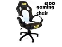 BraZen Shadow Office/Gaming Chair Delivery