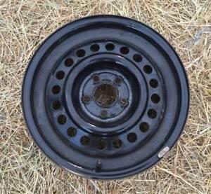 """15"""" Steel Wheel Rims"""