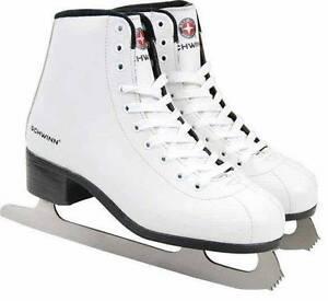 BRANDNEW Schwinn Girls' Figure Skates