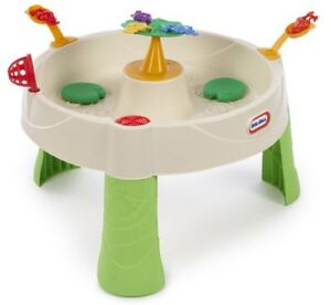 Pond Water Table (Toy for toddlers)