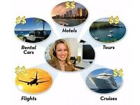Opportunity to start your own home based travel agency
