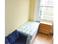 Sunny single room to let in Whitechapel!