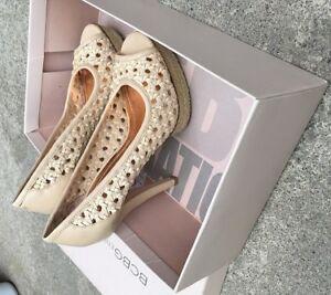 BCBG fashion heel shoes