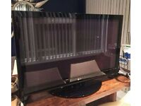 """42"""" LG 42PQ3000 600Hz HD Ready plasma with Freeview 3xHDMI VGA Perfect quality. Can deliver"""