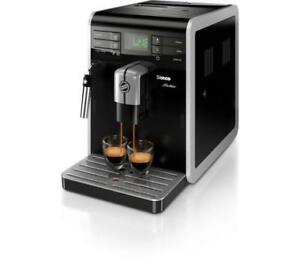 PHILIPS SAECO HD8767/47 MOLTIO FOCUS MACHINE À CAFÉ REFUR