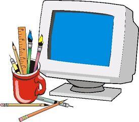 Volunteer / student web / website developer waned