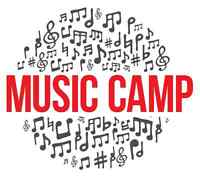 Week-Long, Musical Day Camps for Kids