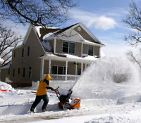 Snow Removal (as you want it)