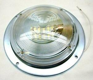 12 Volt LED Lights RV