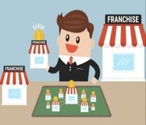 Profitable Signs and Imaging Franchise Available in Edmonton