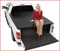 Couvre-Caisse (tonneau cover) Extang Solid Fold - Toyota