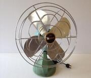 Art Deco Fan