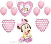 Baby Minnie Mouse Decorations