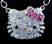 Hello Kitty Pendant
