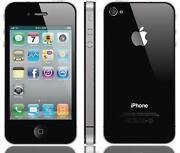 iPhone 4 At&t Unlocked