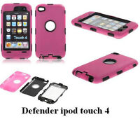 Defender case for ipod touch 4 / IPOD TOUCH 5