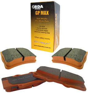 Chrysler-Valiant-VG-VH-CH-VJ-VK-CJ-CK-CL-VG-1970-1973-Front-Disc-Brake-Pads