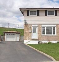 Great semi-detached house for Sale! 519-740-7412