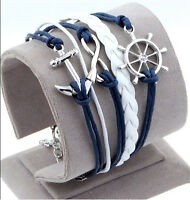 BRAND NEW - Nautical Braided Bracelet