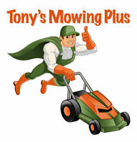 Lawn Care Worker Wanted in North Bay, Ontario