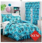 Tie Dye Bedding Twin Ebay