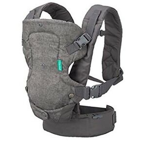 EEUC BABY CARRIER-Infantino 4-in-1 Convertible Carrier