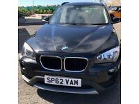 BMW X1,