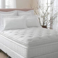 GRANDE VENTE DE LIQUIDATION DE MATELAS KING QUEEN DOUBLE SIMPLE*