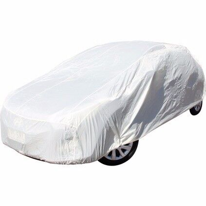Dupont breathable Tyvek car cover for hatchback