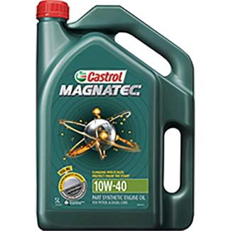 Castrol Magnatec Oil 5L 10w-40 Brand new