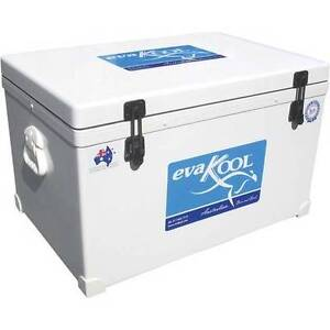EVA KOOL FIBREGLASS ICE BOX ESKY 85ltr McDowall Brisbane North West Preview