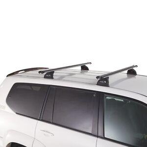 Prorack Heavy Duty Roof Racks - T16, 1200mm, Pair - Super Cheap Auto