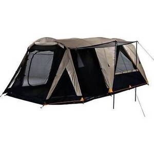 OZtrail Breezeway Odyssey 10 Tent Mango Hill Pine Rivers Area Preview