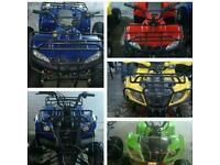 Wanted Quad Bike's,Go Cart's,ATV'S,