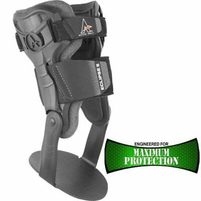 Active Ankle Eclipse II Brace - Black - Large
