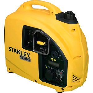 NEW Stanley ST2000i 2kva generator inverter Hoxton Park Liverpool Area Preview