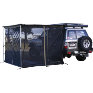 Awning Mesh Room Tent