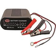 7 Stage Battery Charger