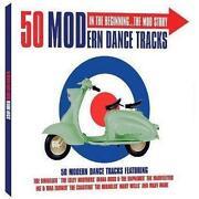 Mod CD