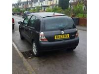 Renault Clio 1.2 ONLY 40K MILES