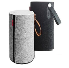 Libratone ZIPP MKII Netzwerk- /AirPlay-/Bluetooth-Lautsprecher mit Akku