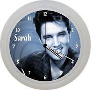 Elvis Clock