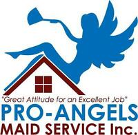 $64.88 + HST FOR REGULAR HOUSE, CONDO, OFFICE CLEANING..CALL