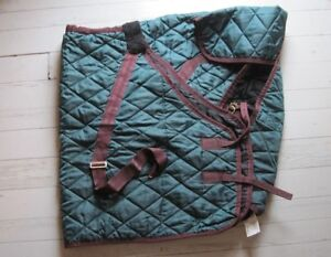 Horse/pony/foal winter blankets for sale