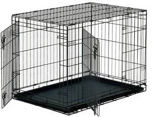42 INCH COLLAPSIBLE STEEL CRATE Brendale Pine Rivers Area Preview