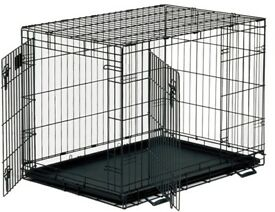 Xl dog crate/cage/playpen