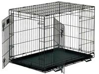 Size XL dog crate for sale