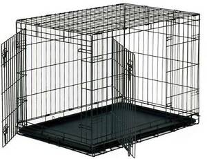 24 INCH STEEL COLLAPSIBLE CRATE Brendale Pine Rivers Area Preview