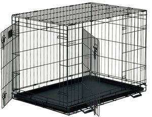 Large Dog Crate Cambridge Kitchener Area image 1